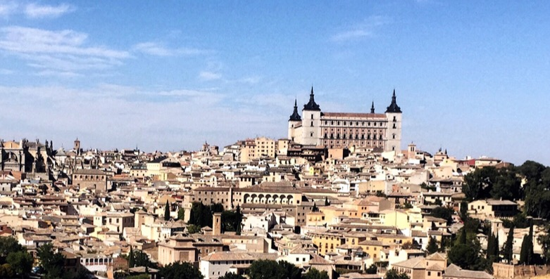 outside madrid toledo spain what to see let s talk madrid